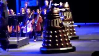 getlinkyoutube.com-Doctor Who Symphonic Spectacular  from Perth Area 31 Jan 2015