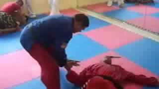 JKD Tecnicas Sencillas de Autodefensa