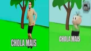 CHOLA MAIS Vs CHOLA MAIS (BRKsEDU Version)