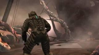 getlinkyoutube.com-Dead Space Final Boss Battle - Hive Mind (HD quality)