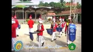 getlinkyoutube.com-Drum Band Gita Persada Mif-U MTs. Miftahul Ulum Lenteng