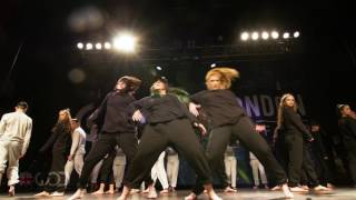 getlinkyoutube.com-Fly Company | 2nd Place - Upper Division | World of Dance London Qualifier | #WODUK16