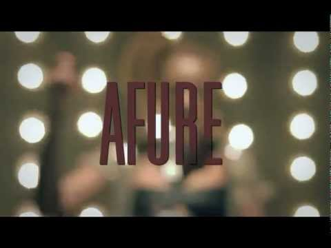 Afure - HAPPY BIRTHDAY (AFRICAX5)