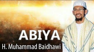 getlinkyoutube.com-Keunggulan Pendidikan Dayah [ Abiya Muhammad Baidhawi ]