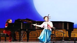 Sự thánh khiết của đàn Tỳ Bà và Đàn Nhị trong nghệ thuật Shen Yun