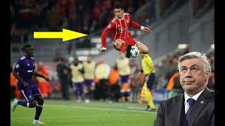 Insane Controls In Football HD