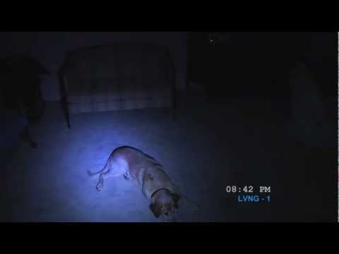 Paranormal Activity 3 (HD OFFICIAL TRAILER) In Theaters 2011