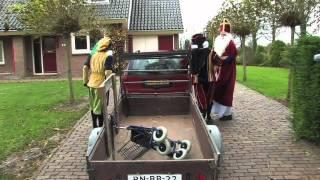 Sint en de gestolen kado's  Aflevering 1