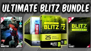 getlinkyoutube.com-MUT 16 ULTIMATE BLITZ BUNDLE OPENING! Black Friday to Cyber Monday Promo in Madden 16 Ultimate Team