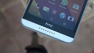 نظرة سريعة على جهاز HTC Desire 820G+ Dual Sim