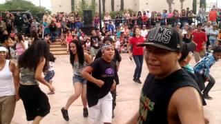 getlinkyoutube.com-Cumbias Con Wepa DJ Antrax ft  DenonDjay