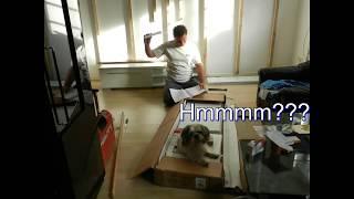 getlinkyoutube.com-Multimediawand eigenbau