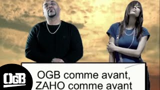 OGB - Comme Hier (Feat. Zaho)