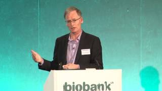 UK Biobank genotyping