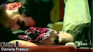 getlinkyoutube.com-Victims of Julian Garcia (alguien te mira) heb subs