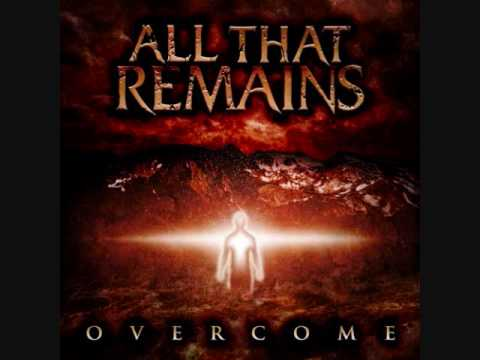 All That Remains - Six  (HQ)