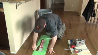 getlinkyoutube.com-How To Repair Hardwood Flooring