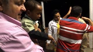 getlinkyoutube.com-Criança de dois anos expulsa demônio da mãe apos s