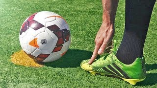 How To Shoot a Soccer Penalty - Tutorial