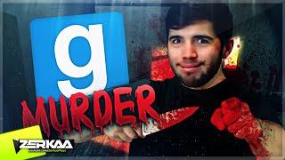getlinkyoutube.com-THE BEST MURDERER | GARRY'S MOD MURDER
