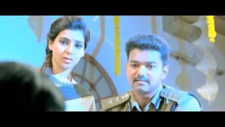 getlinkyoutube.com-Theri Bloopers 1080P DTS | Vijay, Samantha, Nainika, Mottai Rajendran | Atlee