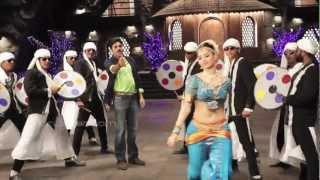 getlinkyoutube.com-Making of Extraordinary Song Full HD - Cameraman Gangatho Rambabu