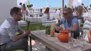 Cannes Lions 2016 - Jerry Buhlmann, Dentsu Aegis Network