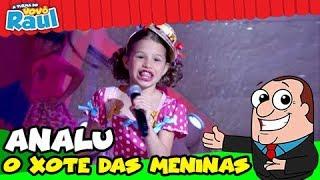 getlinkyoutube.com-ANALU  - O Xote das Meninas