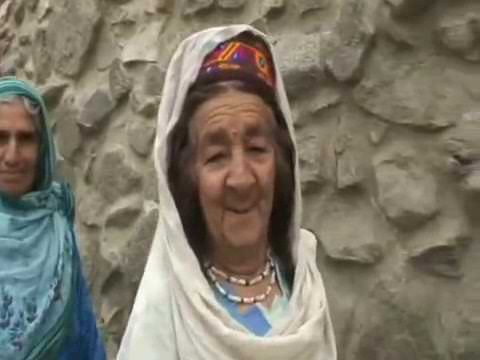 HUNZA PAKISTAN TOUR in the North Pakistan