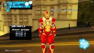 "getlinkyoutube.com-~""•SIN•""~สอนลง Mod GTA SA mod I RON MAN 2015 ᴴᴰ"