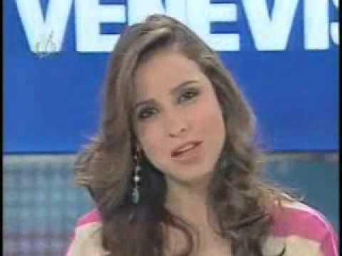 Ana Alicia Alba entrevista a Daniela Kosán y Elizabeth Pérez - Premios Inter 2012