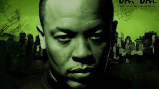 Dr Dre – Under Pressure ft. Jay – Z – DETOX