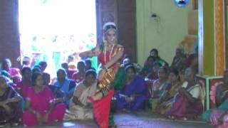 majilani visvanatha swami kovil ther