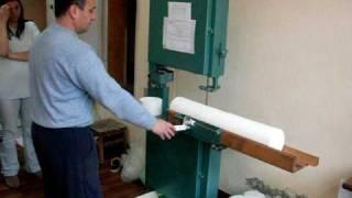NIV Kopring - Bansek za sečenje toaletnog papira