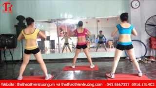 getlinkyoutube.com-Hướng dẫn tập thể dục thẩm mỹ tại nhà