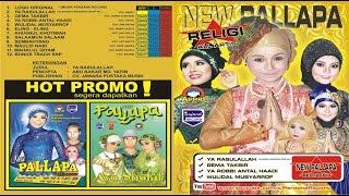 Tasya Rosmala -  New Pallapa - Ya Robbi Antal Haadi [ Official ]