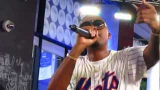 Nas - Bye Baby (Live @ MLB Fan Cave, NYC)