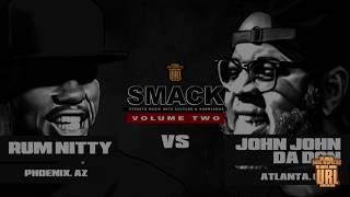 JOHN JOHN DA DON VS RUM NITTY RELEASE TRAILER | URLTV width=