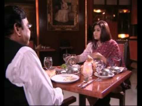 Shaikh Rasheed With Maya Khan