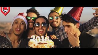 getlinkyoutube.com-#Cravata - Hello 2016 ( Vine ) | 2016 كرافاطا - هيلو#