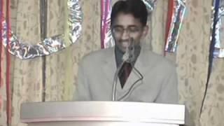 getlinkyoutube.com-Larkai aur Larkion ki iqsam (Performed on welcome party of 09)