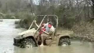 getlinkyoutube.com-Rhino mud riding