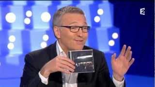 1995 - Interview ''On n'est pas couché''