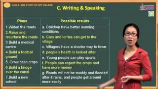 getlinkyoutube.com-VES Learning - AV 10 - Unit 8. Community - Writing - Speaking
