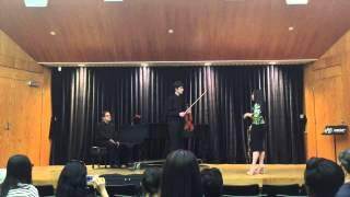 getlinkyoutube.com-Robert Sanders- Sarah Chang Masterclass (2/2)