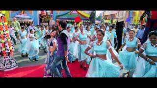 getlinkyoutube.com-Baja Sanai Song | Deewana | Bengali Movie |  Jeet & Srabanti