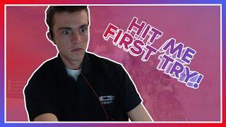 getlinkyoutube.com-HE HIT ME FIRST TRY!? ~ BO2