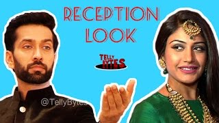 getlinkyoutube.com-EXCLUSIVE - Shivaay and Anika talk about their Reception look in Ishqbaaaz