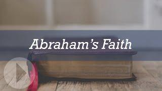 getlinkyoutube.com-Abraham's Faith - John Lennox