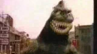 getlinkyoutube.com-Funny Godzilla ad
